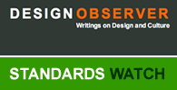 Illustration for Standards Watch: Design Observer
