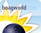 Boagworld podcast logo