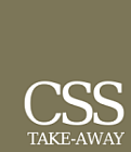 Illustration: CSS Take-Away WordPress plugin