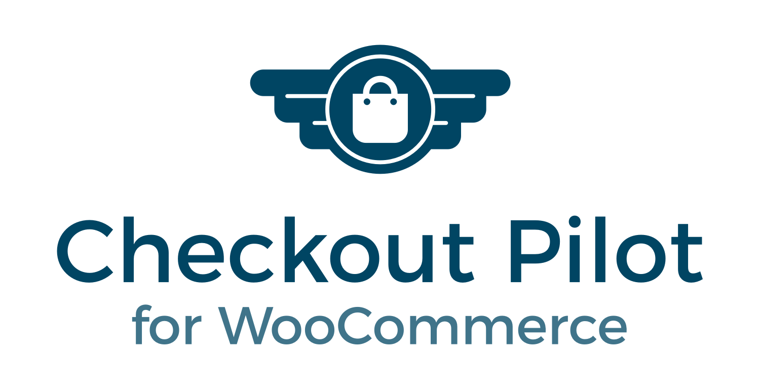Checkout Pilot for WooCommerce logo