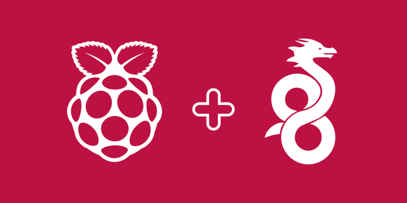 WireGuard on Raspberry Pi
